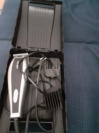 Máquina de cortar cabelo eléctrica