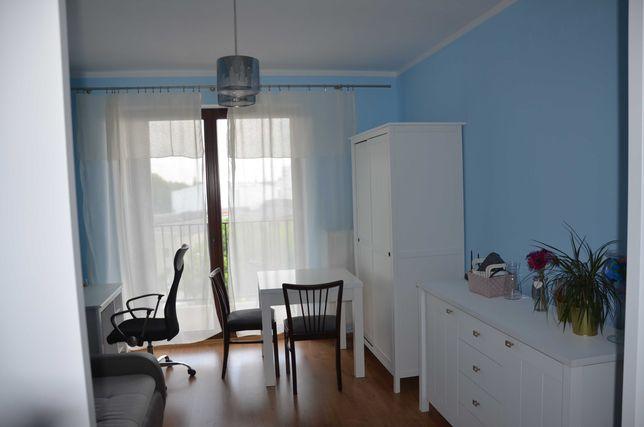 Mieszkanie do wynajęcia - 3 OSOBNE POKOJE - BALKON - garaż