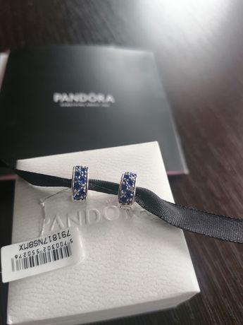 Pandora klips pave 2 sztuki