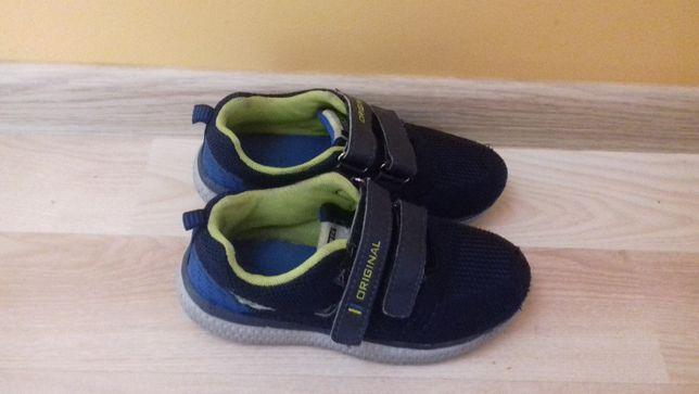 Adidasy chłopięce Badoxx r.30