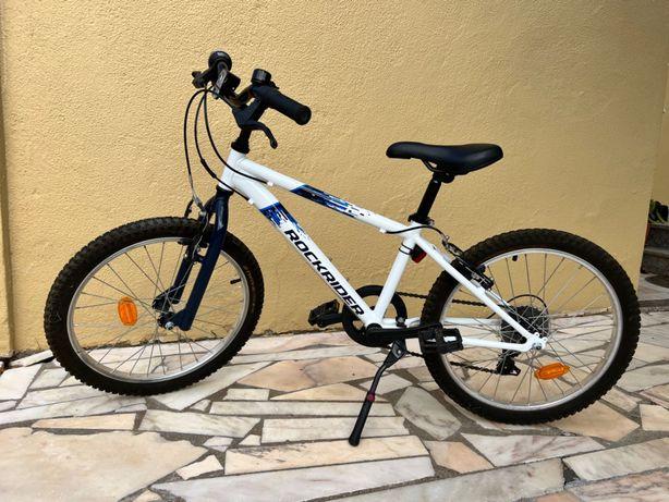 Bicicleta BTT ROCKRIDER ST 120 Criança 6-9 anos