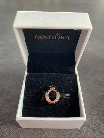 Biżuteria Pandora Charms Charmsy Łańcuszek Srebrne Rose Nowe/Używane