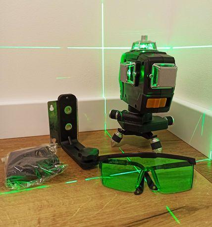 Лазерный уровень Deko PB1 3D 12 линий, лазерний рівень