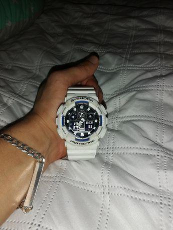 Zegarek g-shock casio