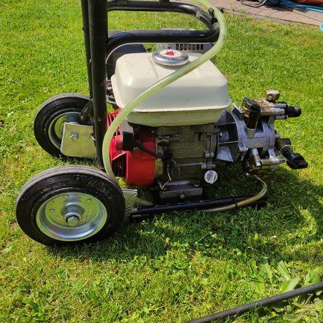 Myjka ciśnieniowa spalinowa Stihl RB 220k pompa wap alto silnik honda