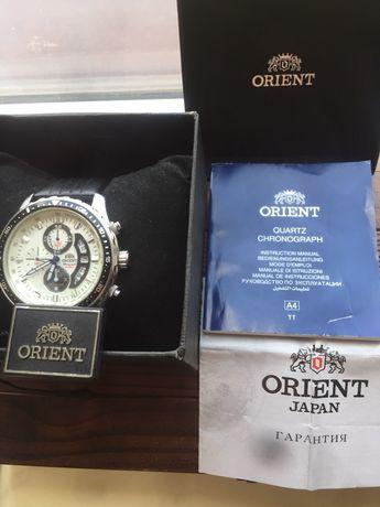 Наручные часы Orient (Ориент)