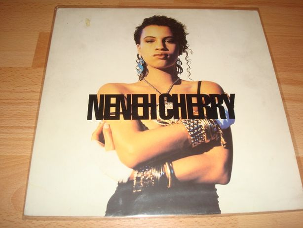 Płyty winylowe Neneh Cherry-Raw like Sushi