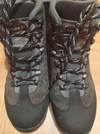 Buty górskie, Tresera, 38, wkładka 23cm