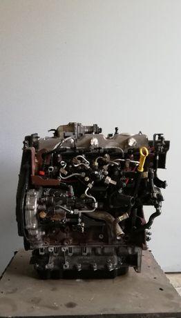 Motor Ford Focus 1.8 TDCI 115 CV Ref: KKDA / 2008