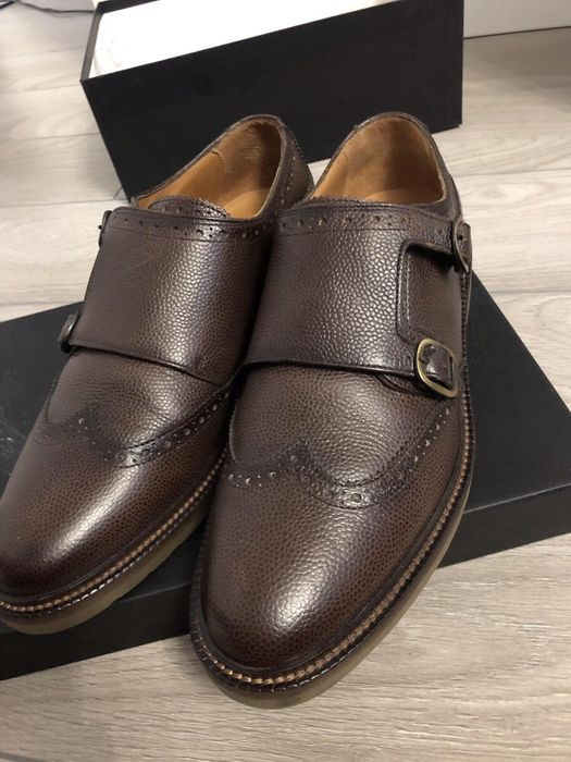 Туфли мужские Massimo dutti Киев - изображение 1