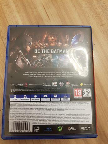 Gra Batman Arkham knight