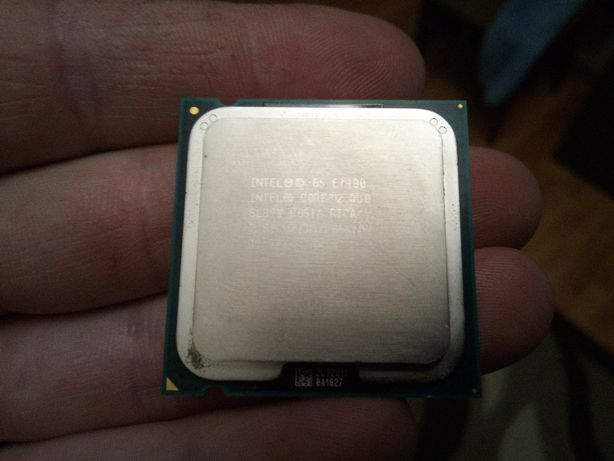 Procesor Intel Core 2 Duo E7400
