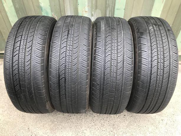 Шины 215/55R17 94V Michelin Primacy mxv 4 2019 год