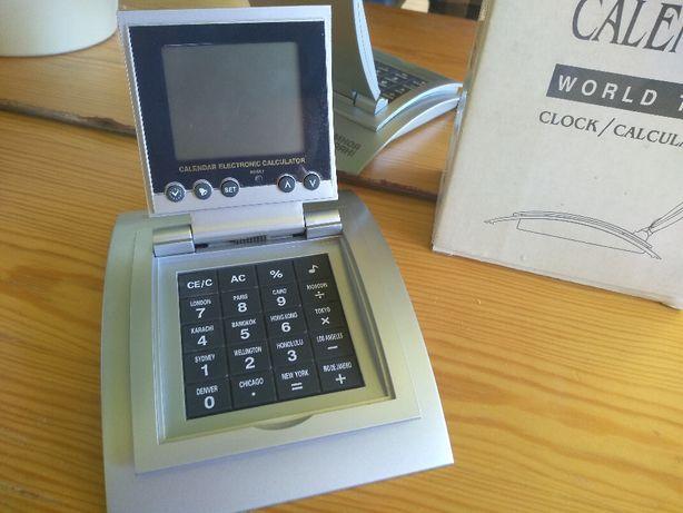 elektroniczny organizer, kalkulator, etc.