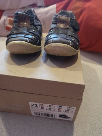 Sandałki firmy Lasocki rozmiar 22