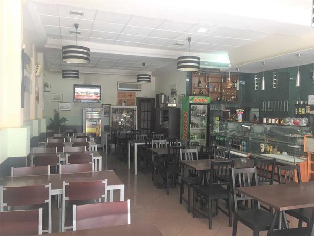 Trespasse Café / S Bar / Restaurante ao Carvalhido