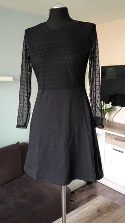 Mała czarna sukienka Pepite rozm. 38. Możliwa wysyłka