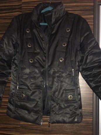 Куртка осенняя женская