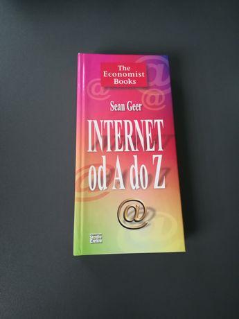 'Internet od A do Z' Sean Geer