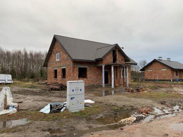 Na sprzedaz dom piekna okolica blisko obwodnica