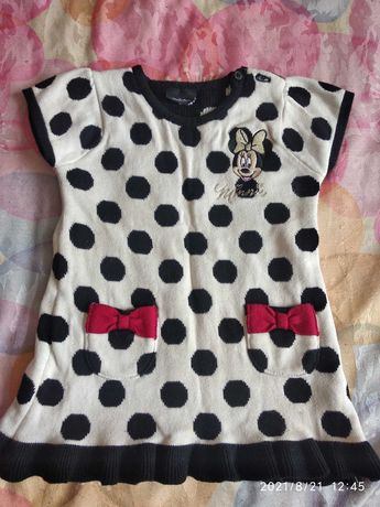 Платье George Disney
