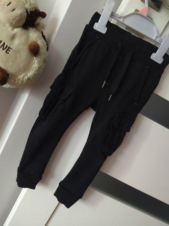 Spodnie KappAhl 98
