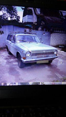 Продам Волга ГАЗ2402