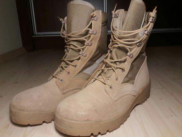 Buty wojskowe USArmy