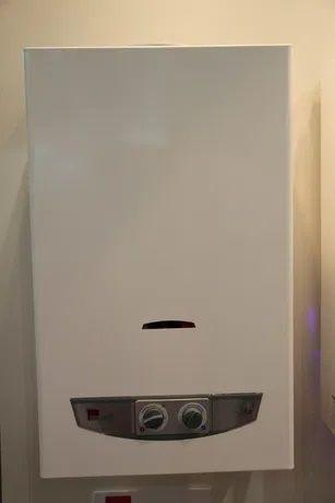 Газовый котел водонагреватель колонка Термет Termet Польша с завода!