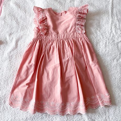 Платье George на 18-24 мес.
