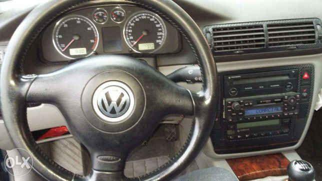 Vendo volante 3 Braços Audi e volkswagen