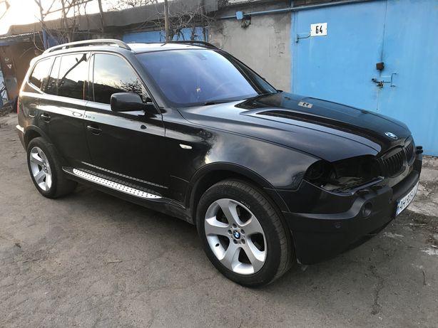 Диски BMW 132 стиль R19 5*120 5 120