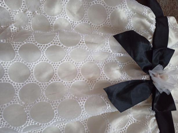 Платье красивое нарядное на рост 110