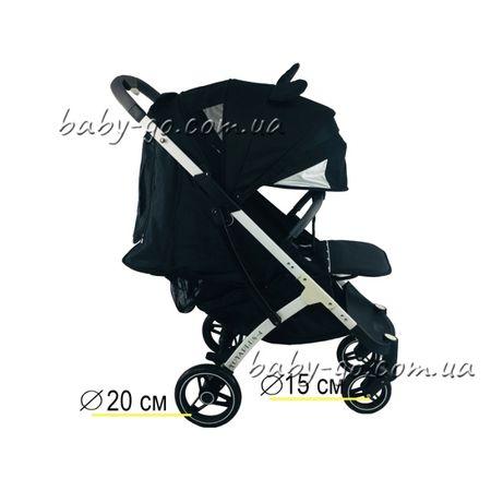 Yoya plus-4-2021.pro.2020.3.йойа плюс.детская прогулочная коляска мики