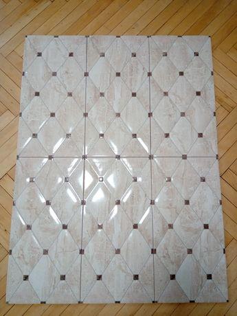 Плитка настенная Caledonia crema 25х50 (2.5м²) Испания