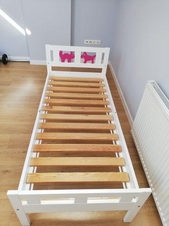 Łóżko dziecięce Ikea Kritter