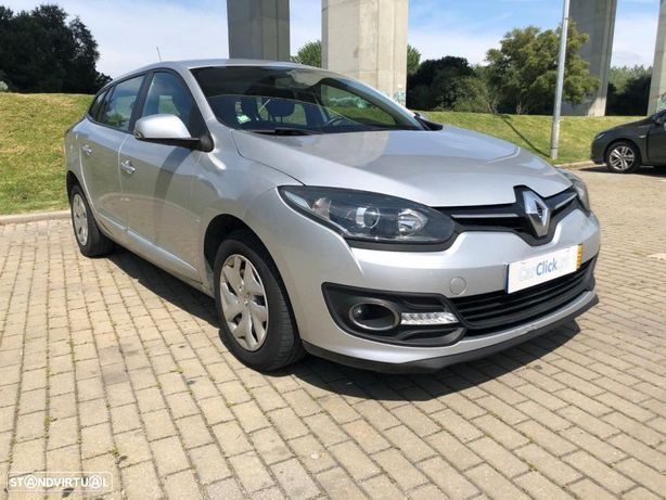 Renault Mégane Break