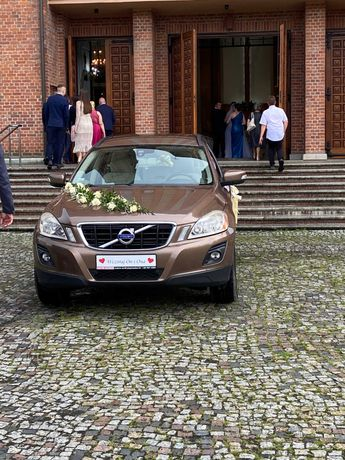 Auto do ślubu, zawiozę do ślubu