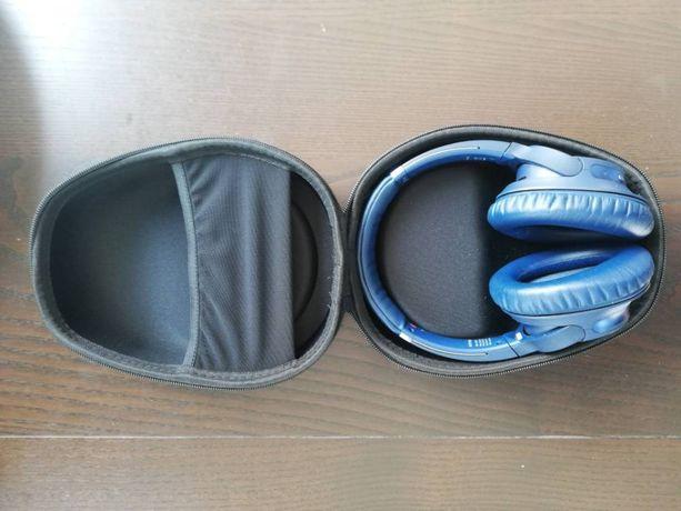 Twardy Futerał Etui na Słuchawki Sony AKG JBL BOSE Senheiser Panasonic