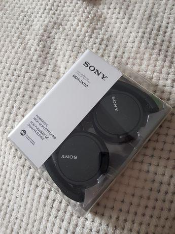 Nowe słuchawki SONY MDR-ZX110