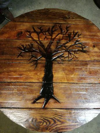 Stolik ogrodowy , tarasowy