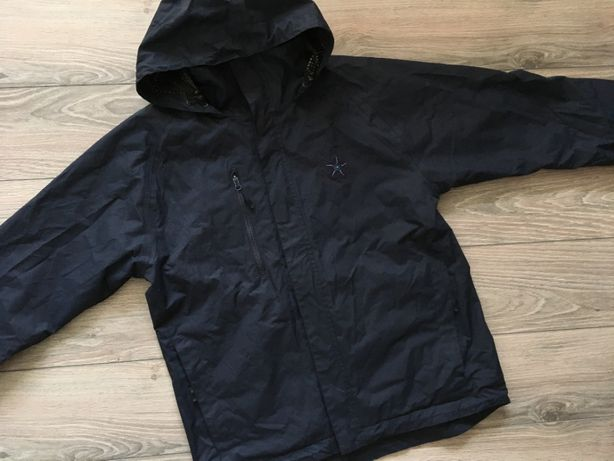 Демисезонная куртка Russell размер М.