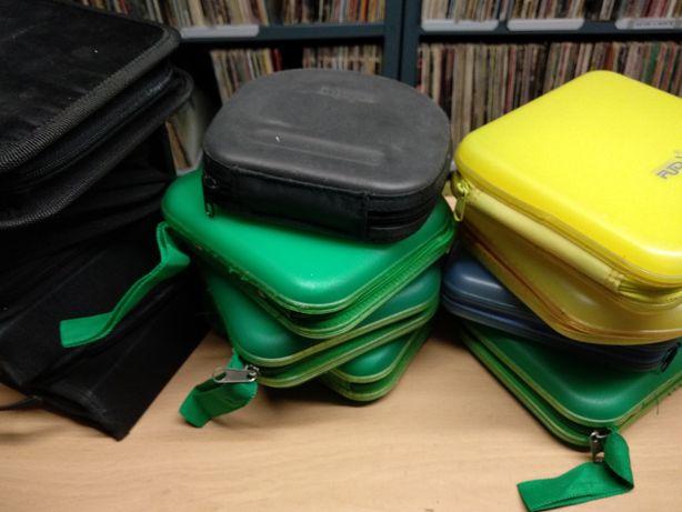 Bolsas para CDs/DVDs