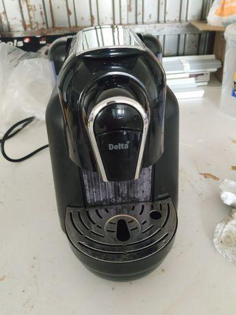 Limpeza máquina de café
