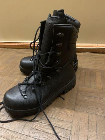 Buty wojskowe zimowe rozmiar 39