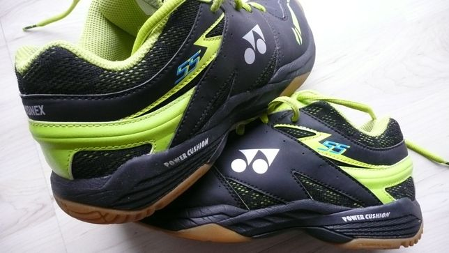 YONEX shb55 damskie buty do badmintona rozm 40