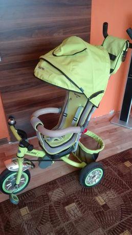 Rowerek baby cruiser