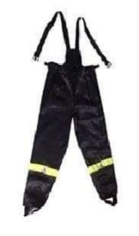 NOWE Spodnie Ubrania koszarowego STRAŻ OSP PSP