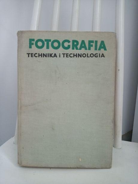 Fotografia technika i technologia z 1970