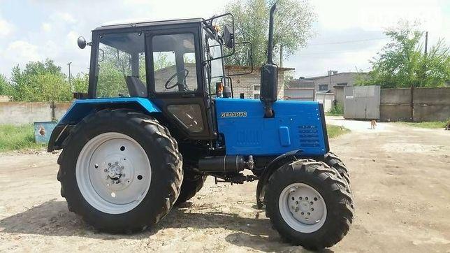 Трактор Беларусь МТЗ 920